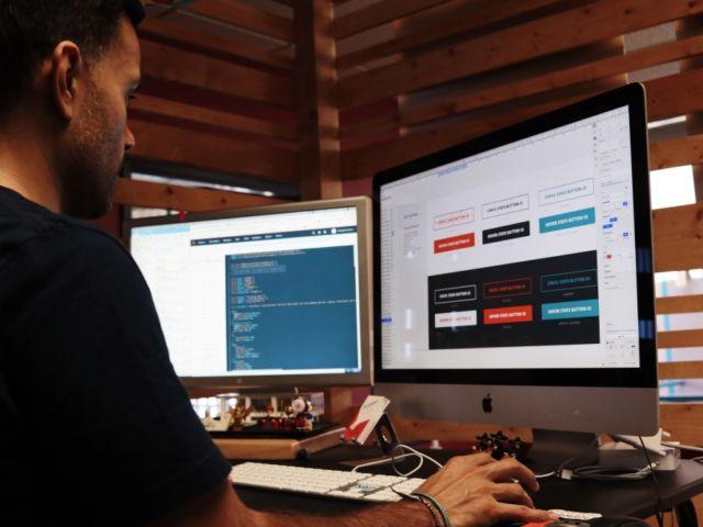 web design tools we use
