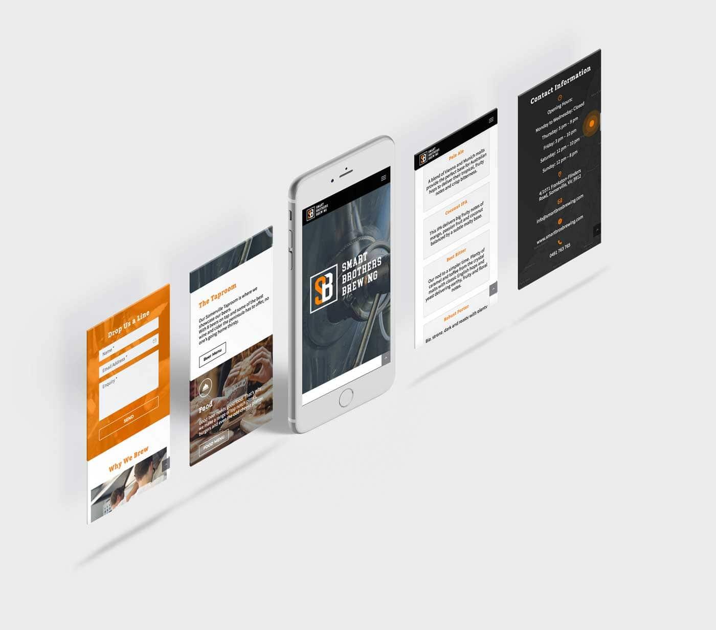 Branding_phone